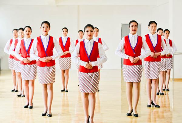 中国五冶大学航空服务专业招生条件