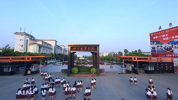 四川爱华学院