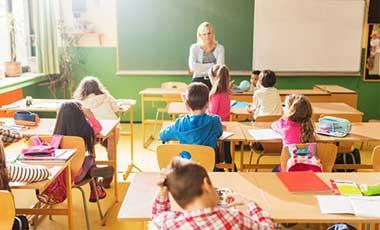 双语教育专业