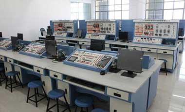 电气工程及自动化专业