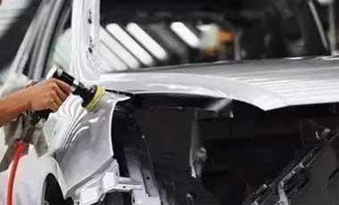 汽车钣金与涂装技术专业