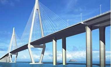 道路桥梁工程专业