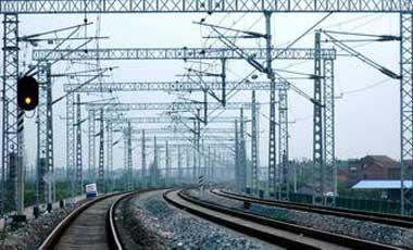 铁道工程专业