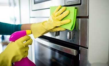家政服务专业
