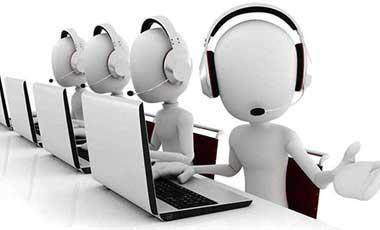 客户信息服务专业