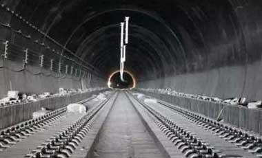 隧道工程技术专业